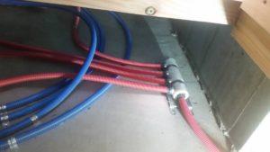 一般住宅水道配管2